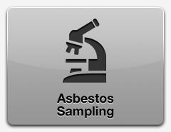 asbestos sampling services